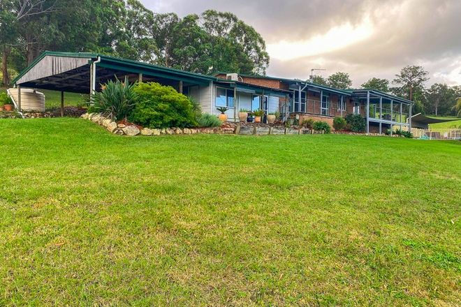 Picture of 87 Riverford Road, BURRELL CREEK NSW 2429