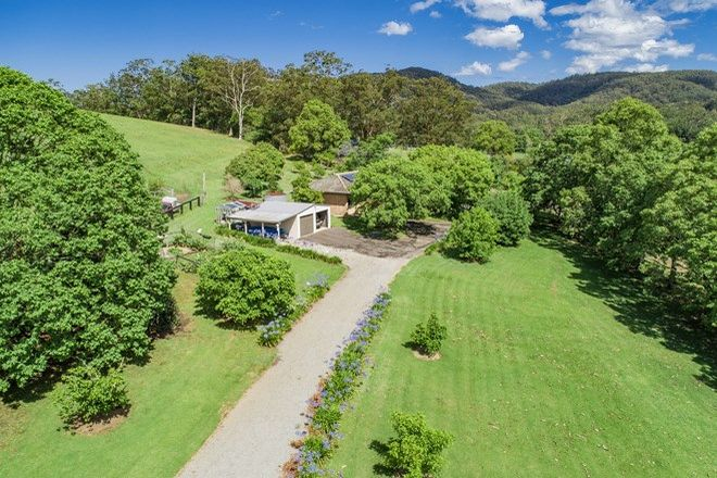 Picture of 146 Logans Crossing Road, KENDALL NSW 2439