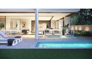 Picture of Residence 1/10 Sutherland Crescent, Darling Point NSW 2027