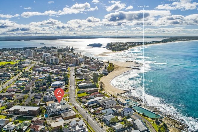 Picture of 11/93-95 Ocean Parade, THE ENTRANCE NSW 2261