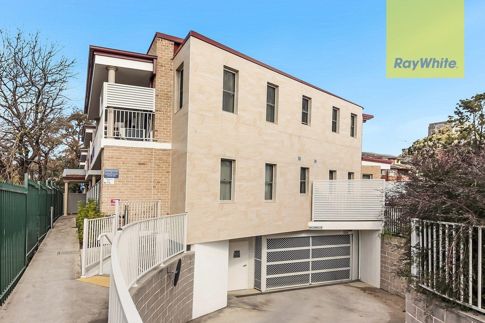 2/63 Victoria Road, Parramatta NSW 2150, Image 0