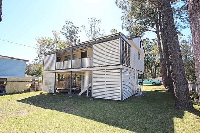 Picture of 42 Wychewood Avenue, MALLABULA NSW 2319