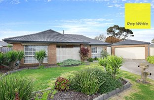 Picture of 4 Moss Close, Hoppers Crossing VIC 3029