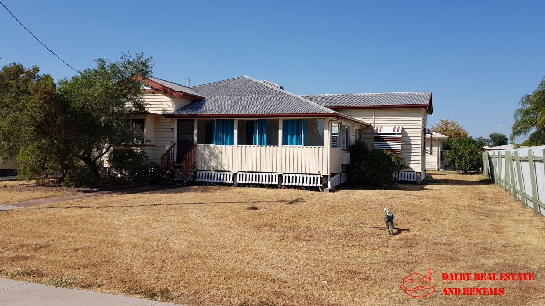 13 Patrick Street, Dalby QLD 4405, Image 0