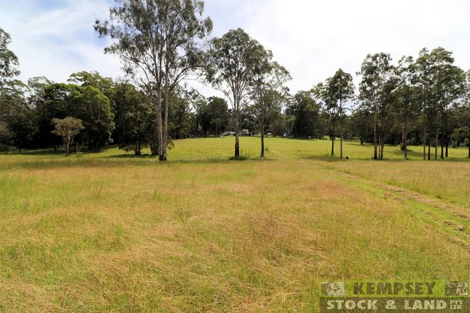 Picture of 1505 Collombatti Rd, COLLOMBATTI NSW 2440