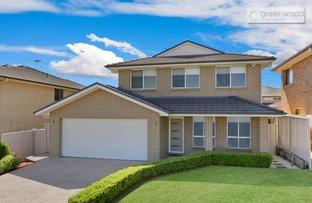 Picture of 7 Wymar Street, Kellyville Ridge NSW 2155