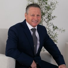 Greg Andison, Sales representative