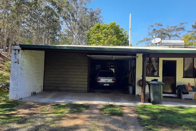 Picture of 369 Tully Falls Road, RAVENSHOE QLD 4888