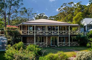Picture of 93 Northcove Road, Long Beach NSW 2536