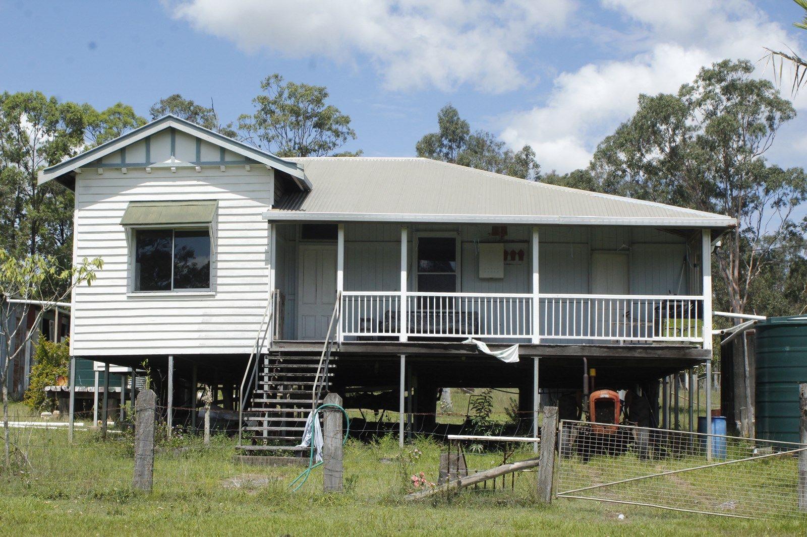 71 Jones Rd E, Mungar QLD 4650, Image 1