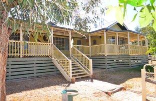Picture of 179 Churchill Crossing Road, Stawell VIC 3380