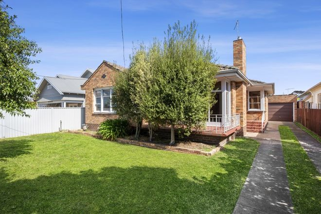 Picture of 4 Lindon Street, EAST GEELONG VIC 3219