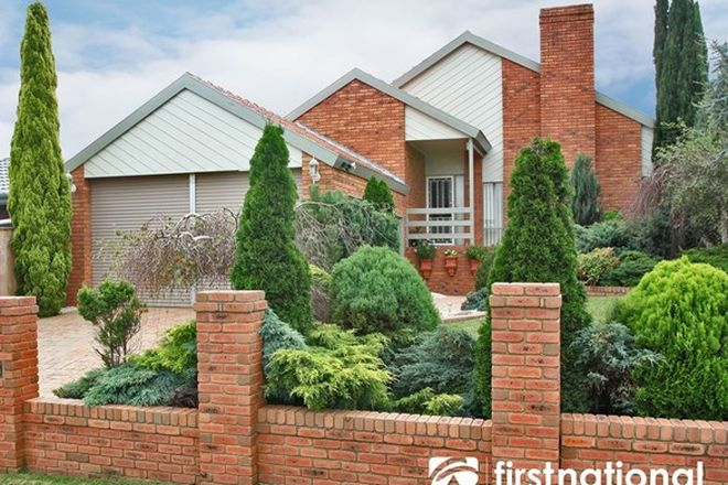 Picture of 5 Shawnee Court, NARRE WARREN VIC 3805