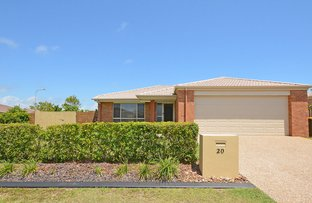 Picture of 20 Santa Maria Avenue, Urraween QLD 4655