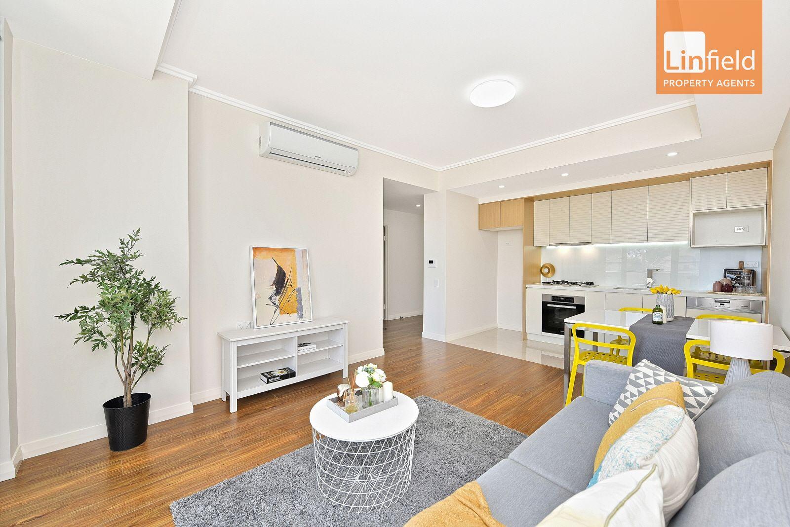 Level 3, 306/101-103 Church Street, Ryde NSW 2112, Image 0