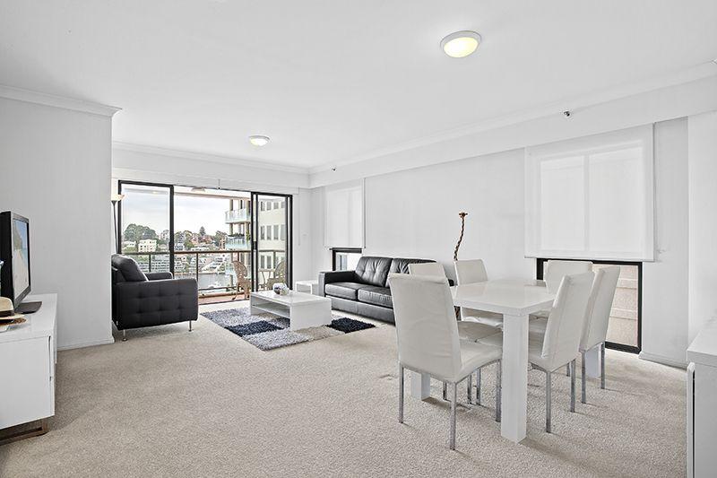 903/37 Glen  Street, Milsons Point NSW 2061, Image 0