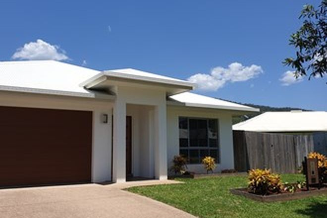 Picture of 35 Mcsweeney Crescent, GORDONVALE QLD 4865