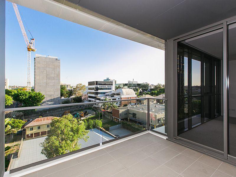 502/55 Railway Terrace, Milton QLD 4064, Image 1