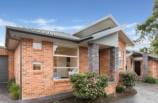 Picture of 2/3 Kingsclere Street, Vermont VIC 3133