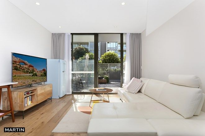 Picture of G0102/16 Queen  Street, ROSEBERY NSW 2018