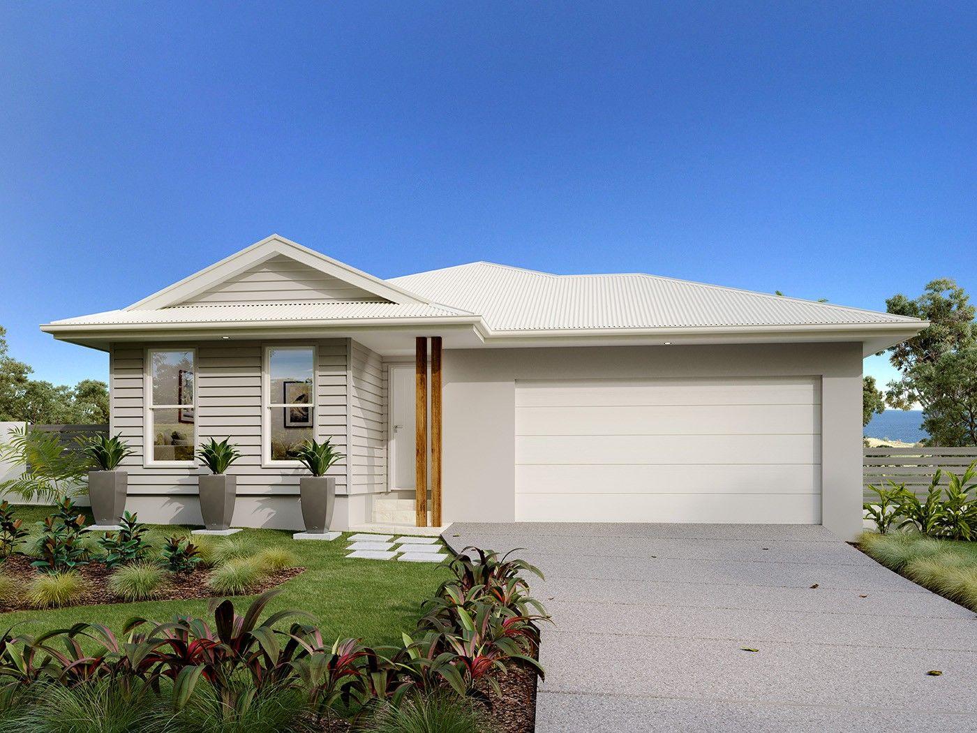 Lot 709 Bruslee St, Harris Crossing, Bohle Plains QLD 4817, Image 0