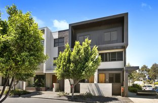 Picture of 4 FOUNDRY WAY, Docklands VIC 3008