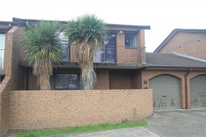 Picture of 14/108 Gibson Ave, PADSTOW NSW 2211