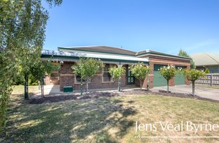 Picture of 8 Robertson Drive, Alfredton VIC 3350