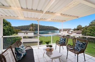 Picture of 43 Waterview Street, Woy Woy NSW 2256