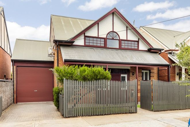 Picture of 51 Ebor Avenue, MILE END SA 5031