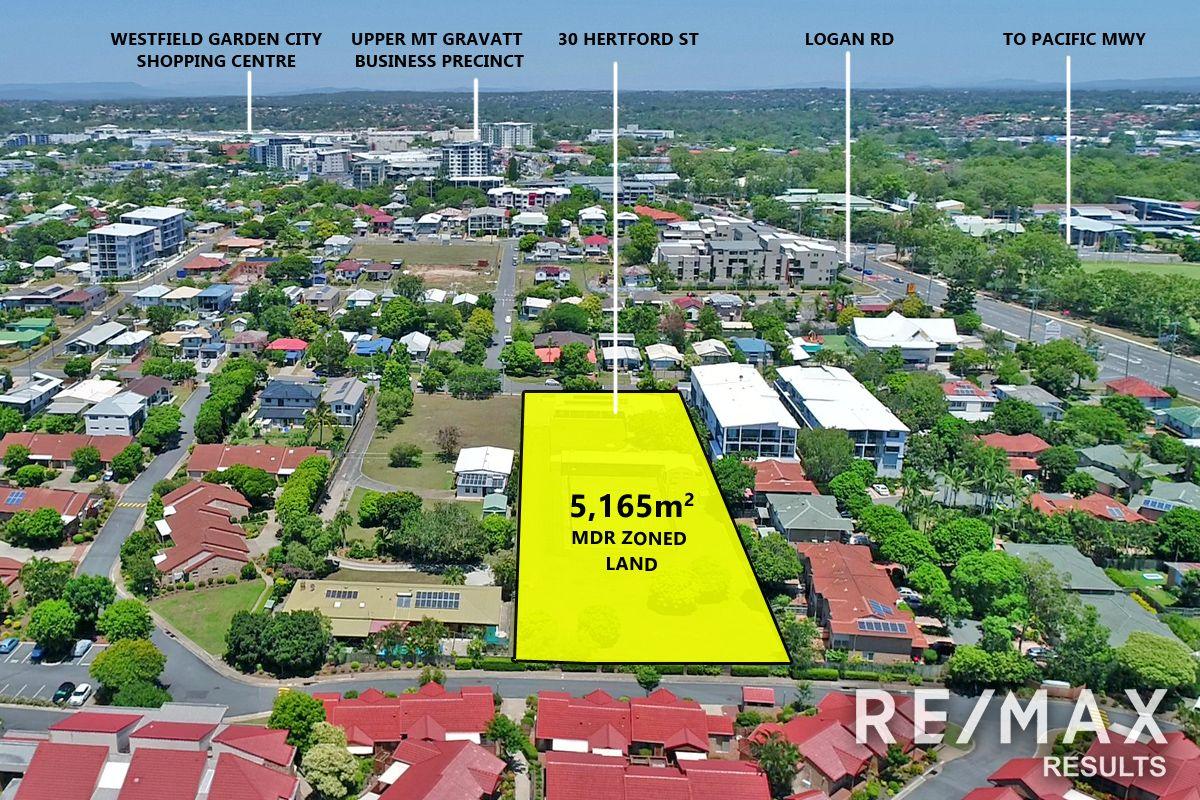 30 Hertford St, Upper Mount Gravatt QLD 4122, Image 1