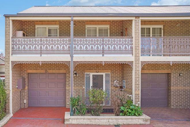 Picture of 19C Brenda Street, INGLEBURN NSW 2565