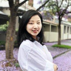 Wendy Hua, Sales representative