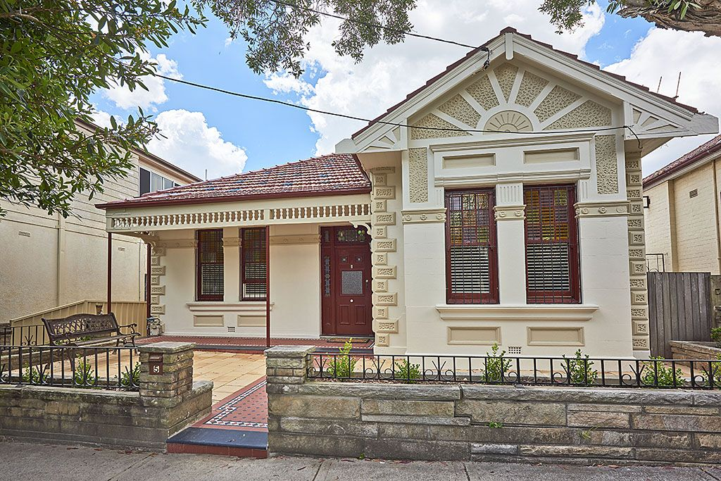 5 Hopetoun Street, Petersham NSW 2049, Image 0
