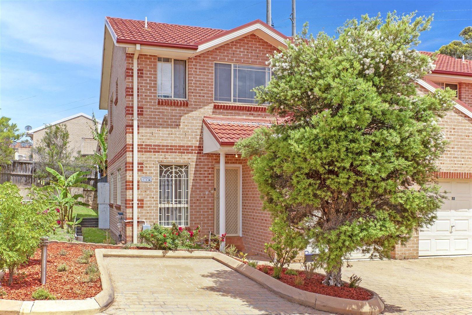 71/17-19 Huntley Drive, Blacktown NSW 2148, Image 0