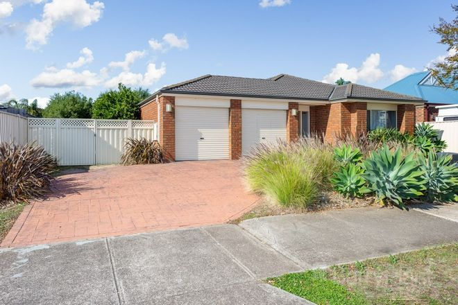 Picture of 48 Willowgreen  Way, POINT COOK VIC 3030