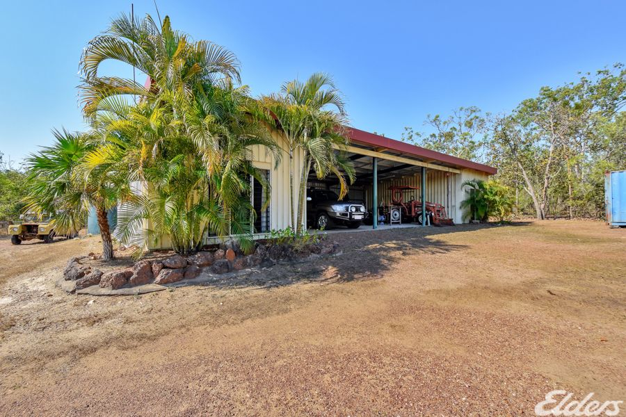 505 Dundee Road, Dundee Downs NT 0840, Image 2