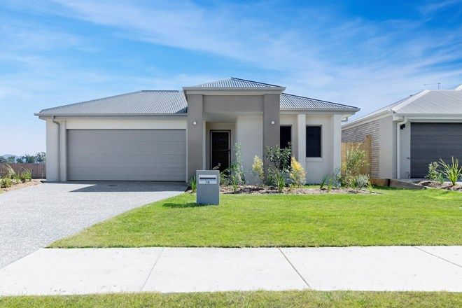 Picture of 18 Jeremy Street, COOMERA QLD 4209