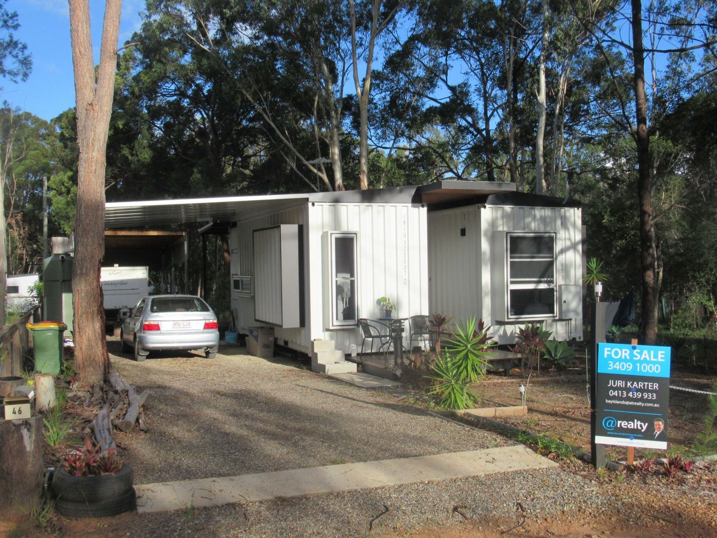 46 Villa Wood Rd., Russell Island QLD 4184, Image 1