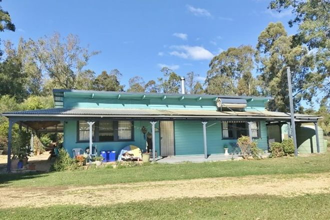 Picture of 13 Pawseys Road, BOWRAVILLE NSW 2449