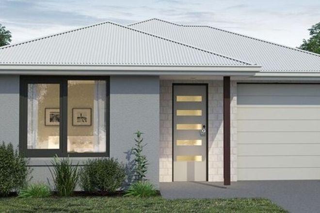 Picture of Lot 30 Haymarket street Flagstone, JIMBOOMBA QLD 4280