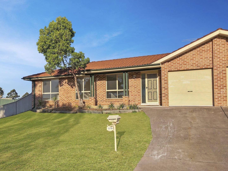 1/15 Neilson Cres, Bligh Park NSW 2756, Image 1