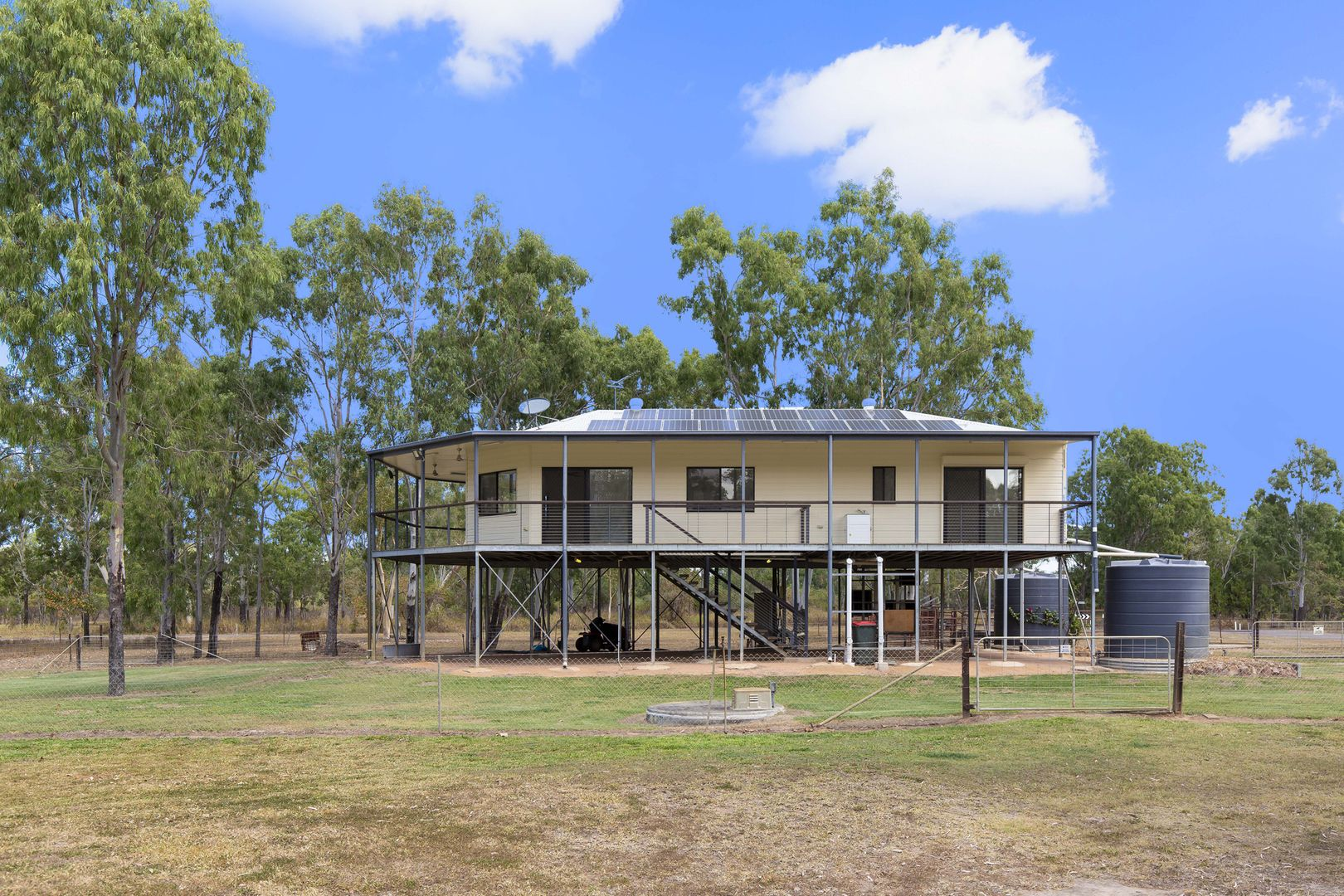 8 Maconachies Road, Majors Creek QLD 4816, Image 1