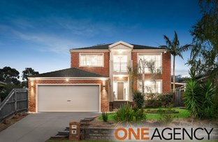 Picture of 3 Bailey James Crt, Rowville VIC 3178