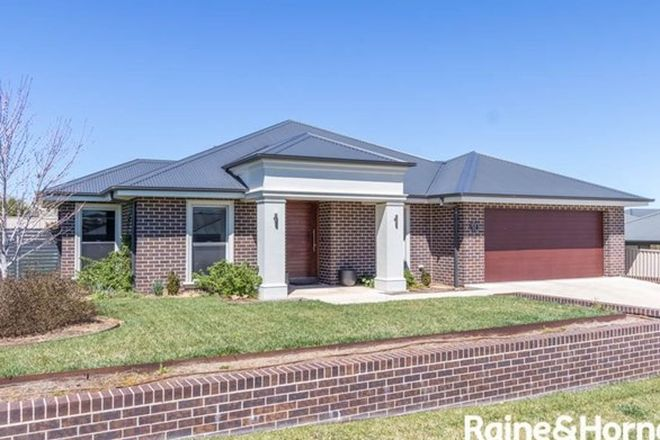 Picture of 10 Mendel Drive, KELSO NSW 2795