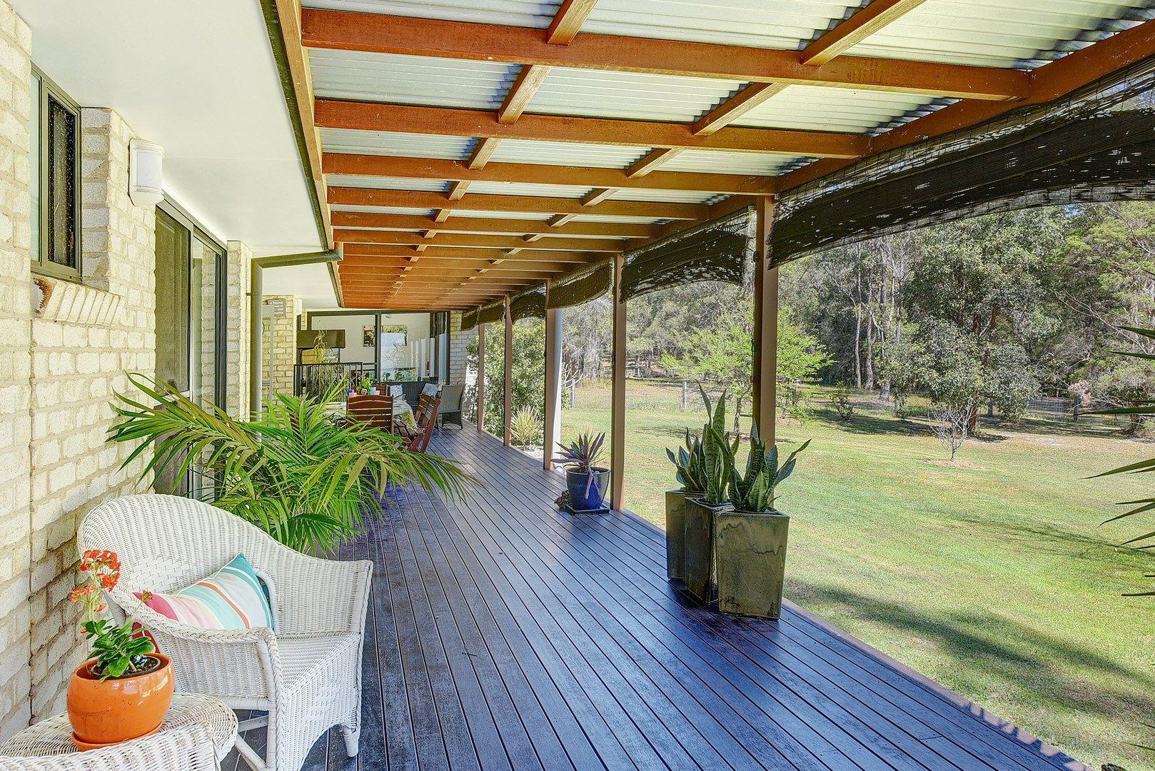 61 Cadaga Ridge, King Creek NSW 2446, Image 0