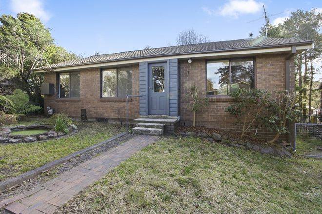 Picture of 26 Eastview Avenue, LEURA NSW 2780
