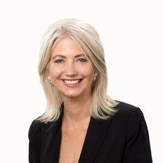Stacey Arlott, Sales representative