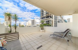 Picture of 173/21 Cypress Avenue, Surfers Paradise QLD 4217