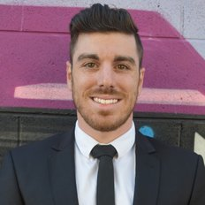 Michael Cavallaro, Sales representative